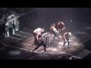 Rammstein - Bück dich / with Rammstein intro Live @ Arena Stožice, Ljubljana, 2013