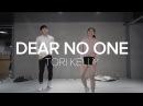 Dear No One Tori Kelly Yoojung Lee Choreography
