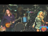 Grace Potter &amp The Nocturnals (ft. Warren Haynes) -