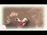 Краска Sahara - венецианская штукатурка своими силами
