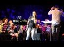 Репетиция концерта Тарьи в Краснодаре 2