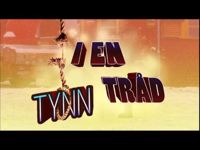 Ylvis - By a Thin Thread with Selda Ekiz - IKMY 26.01.16