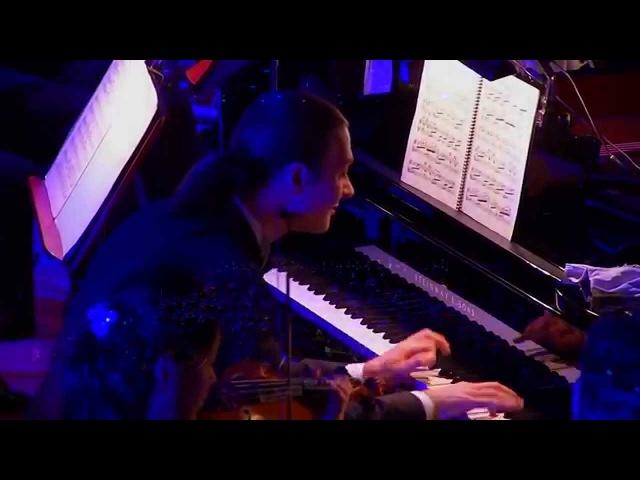Skrjabin Prométhée – Le poème du feu ∙ hr-Sinfonieorchester ∙ Dmitri Levkovich ∙ Markus ∙ Stenz