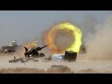 Иракский спецназ вошёл в центральные кварталы Фаллуджи