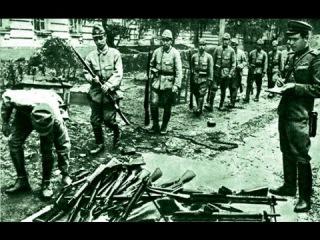 Япония против СССР.Дальневосточный блицкриг.Секретные материалы