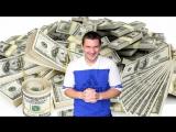 Сколько я зарабатываю на YouTube? Конкретные цифры.