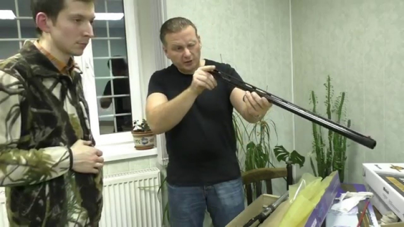 МР 155 VS Бекас Авто ✌ Советы профессионала ✭ Как выбрать ружье 2