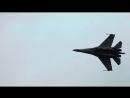 Высший пилотаж Су 27'35'37 и Миг29
