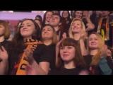 КВН высшая лига 1_8 2016, Радио свобода - песня про маму