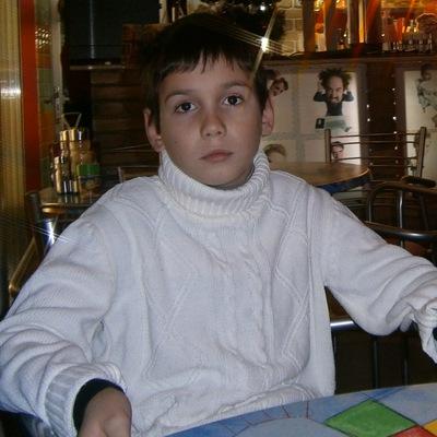 Роман Анциферов