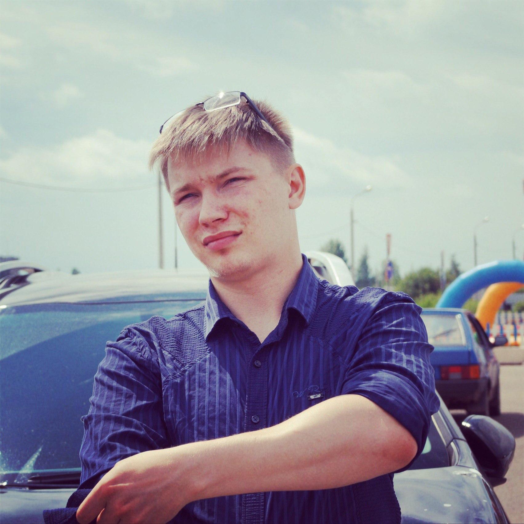 Aleksey, 26, Usinsk
