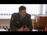 Кремлёвские курсанты 1 сезон 14 серия (СТС 2009)