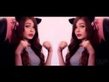 VJLINK ft. КАРИНА - ДУДОС СМЕРТНАЯ КАЗНЬ!(Мур-Мур)