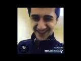Дуэт Да Musical.ly