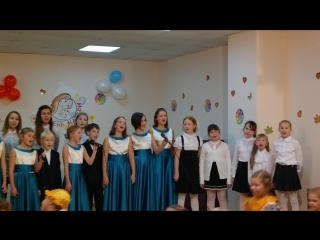 концерт в Буревестнике