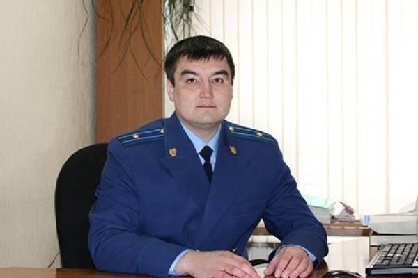Природоохранный прокурор Альберт Хабиров проведет прием в Чистополе