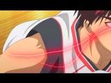 Клип из аниме Баскетбол Куроко Kuroko no Basuke AMV - YouTube