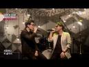 SuperstarK7 Yoon Jong Shin X Kim Feel Uphill Super Live Ep 1