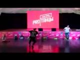 МК Екатерины Решетниковой и Максима Нестеровича (танец)