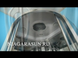 Душевая кабина Niagara NG-708