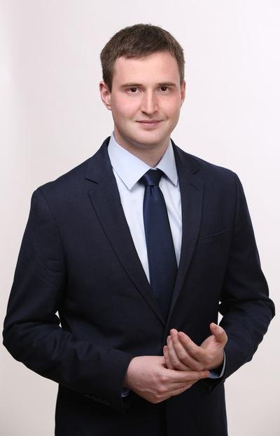 Даниил Кен