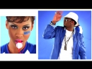 (DJ Khaled - All I Do Is Win (Remix)(feat. T-Pain, Rick Ross, Busta Rhymes, Diddy, Nicki Minaj, Fabolous, Jadakiss, Fat Joe)