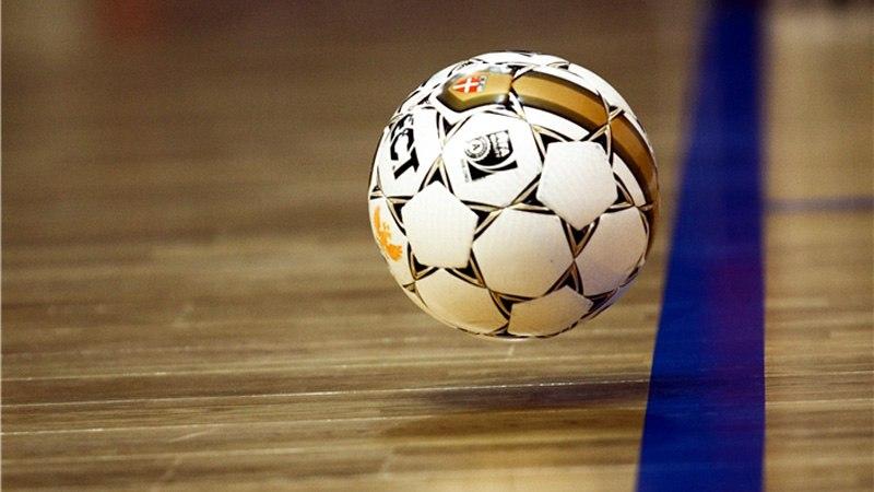 Гусевская команда стала третьей в Зональном этапе Спартакиады МО Калининградской области по мини-футболу
