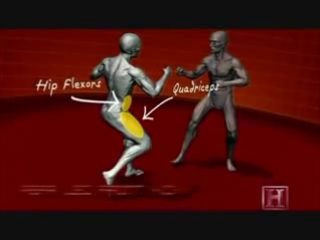 HUMAN WEAPON KUNGFU TECHNIQUES | С.А.М | STRONG DIVISION |