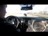 Mazda 6 (2014) 2.5 192 л.с.Реальная динамика.