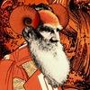 Борода Толстого