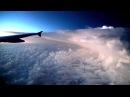 Гроза из самолета