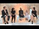 Comme des Garçons Womenswear - Spring / Summer 2015 Panel Discussion