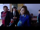 Наталья Поклонская: «Никакого ущемления прав крымских татар и других национальностей в Крыму нет!»