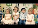 Новогодний утренник  в детском саду Маленькая страна в Одинцово