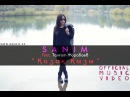ТҰСАУКЕСЕР! SANIM, Талғат Жорабаев - Қазақ Қызы