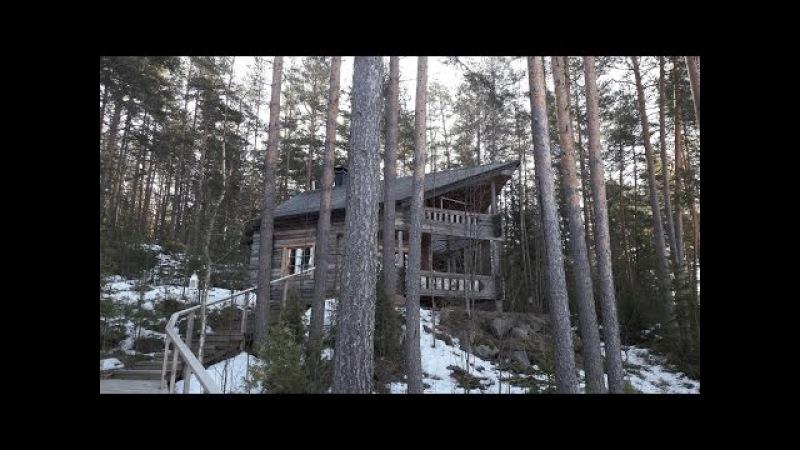Финский дом. Какие идеи можно позаимствовать.