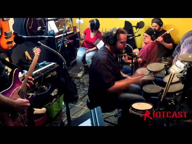 Kill the King - The Band Geeks with Rocco Monterosso