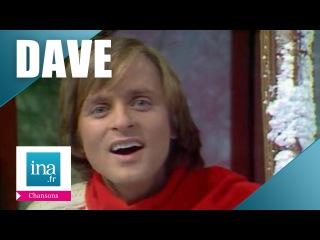 """Dave """"Du ct de chez Swann"""" (live officiel)   Archive INA"""