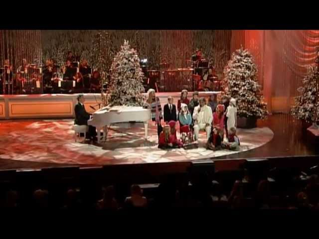 Andrea Bocelli David Foster Santa Claus Is Coming To Town