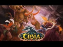 Tibia Official Trailer 2016