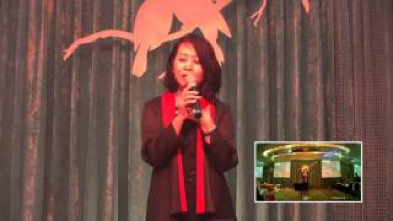 長生學高雄服務處2016春酒晚宴實況錄影32 偶然 鮑瓊櫻藍光高畫質版