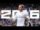 Gareth Bale - The Beast 2016 l Skills/Assists and Goals 2015/16