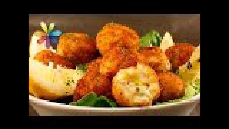 Рецепт рыбных шариков от Самвела Адамяна – Все буде добре. Выпуск 791 от 13.04.16