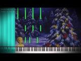 Black MIDI Trans-Siberian Orchestra - Carol of the Bells 191K