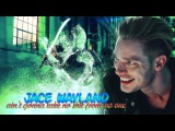 aint gonna take no shit from no one (jace wayland shadowhunters)
