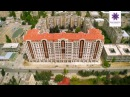 Bakikhanov Residence Complexes Group
