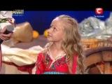 Елизавета Бобровская УМТ-5 1-й Прямой Эфир [20.04.2013]