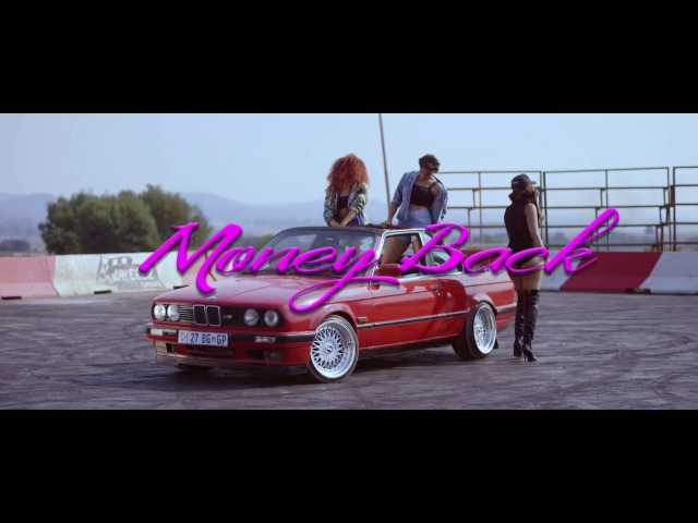 Nadia Nakai - Money Back (Official Music Video)