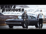 Форсаж 8 / Fast and Furious 8 (Full HD, 60 FPS): GTA 5 Mods