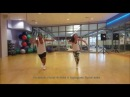 Zumba Vive La Vida Choreo by Flurim Anka